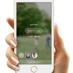 Canary Security iOS App